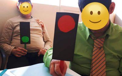 Μαθήματα κυκλοφοριακής αγωγής